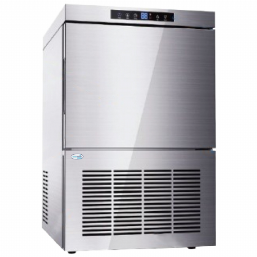 Interlevin Aquarius AQ20 SS Ice Maker